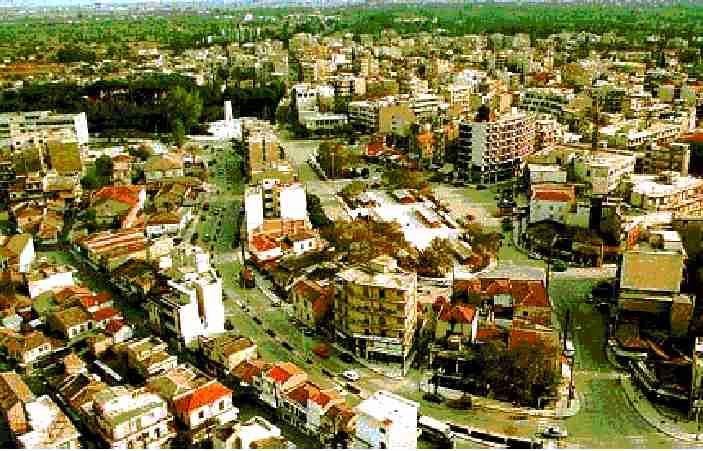 VISIT GREECE| Komotini #Thrace #mainland #destination
