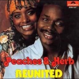 Check out this recording of Reunited - Peaches&Herb made with the Sing! Karaoke app by Smule.