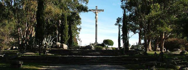 VARIEDADES: Monte Calvario de Tandil