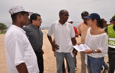 .:: Sistema de Acciones Comunicacionales Alcaldía Mayor de Cartagena ::. Comunicado de Prensa ::.