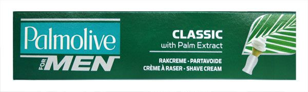 Palmolive Classic Shave Cream 100ml Palmolive Classic Shave Cream 100ml: Express Chemist offer fast delivery and friendly, reliable service. Buy Palmolive Classic Shave Cream 100ml online from Express Chemist today! (Barcode EAN=3015810 http://www.MightGet.com/january-2017-11/palmolive-classic-shave-cream-100ml.asp