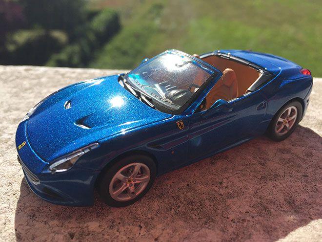Il mito della convertibile più amata di tutti i tempi rivive grazie alla Ferrari California T. Una delle Ferrari più belle ed esclusive di sempre.