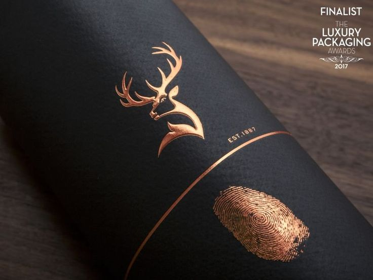 Award-winning whisky packaging company McLaren Packaging and sister firm Blue Box Design have been shortlisted in the Luxury Packaging Awards 2017.