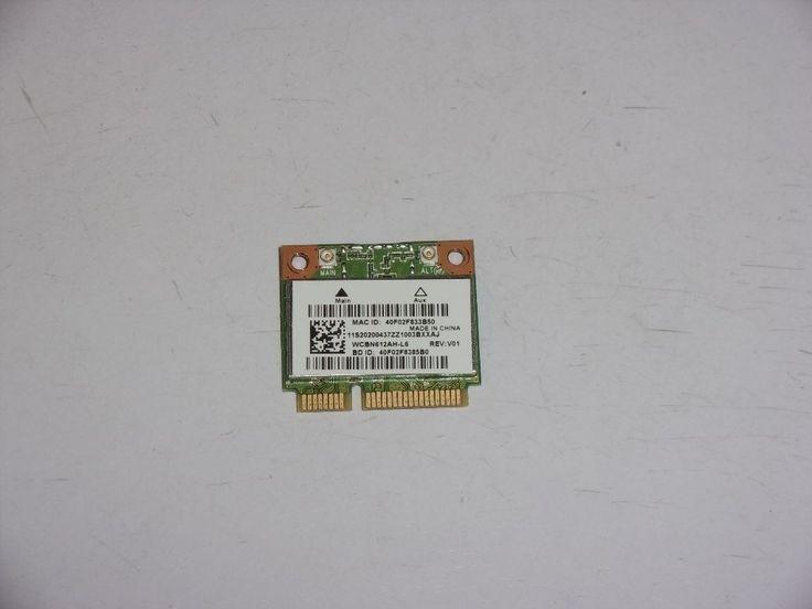 Lenovo IdeaPad Flex 15 Series Wireless WiFi Card 20200437