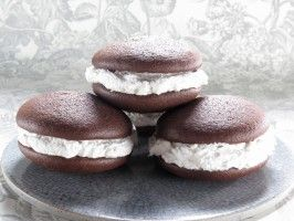 Wicked Whoopie Pie from CookingChannelTV.com