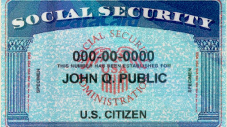 Your Social Security card isn't magic. If you damage it, you can get it replaced, up to three times in a single year, and up to ten times in your life. (After that, the Social Security Administration will get a bit stricter.) And in twenty-five states, any adult can apply online with just a driver's license.