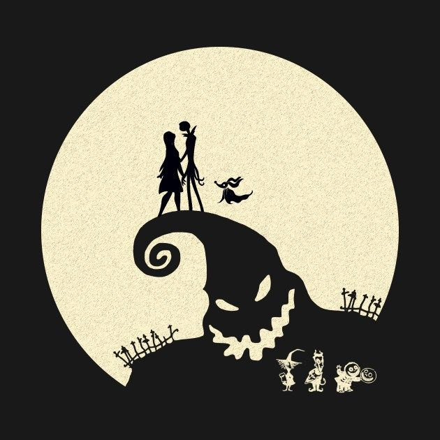 Download Get Free Svg Nightmare Before Christmas Images Free SVG ...