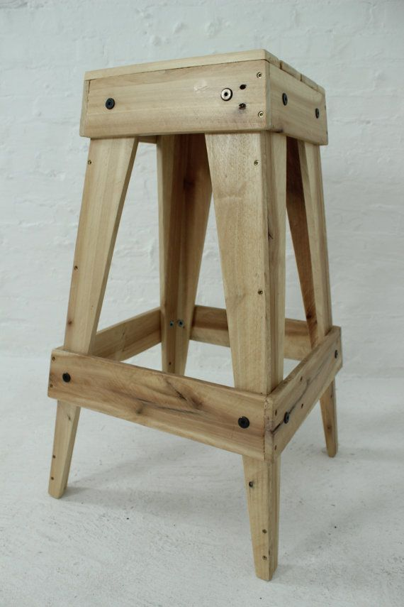 pallet furniture etsy. nesting pallet stools by woodwiseurbandesigns on etsy furniture