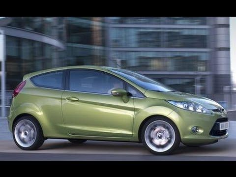 cool 2011 Ford Fiesta Tested - CAR and DRIVER
