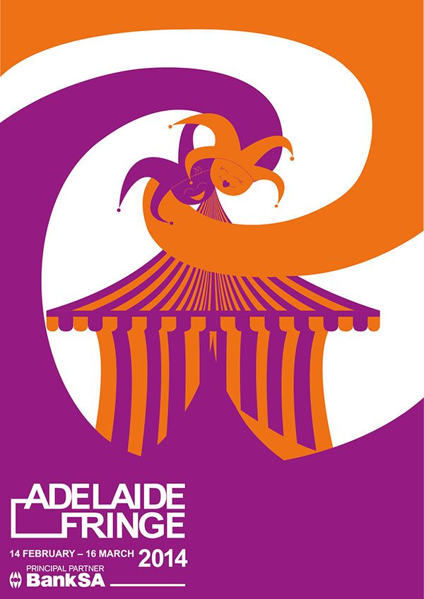 adelaide fringe festival posters - Google Search