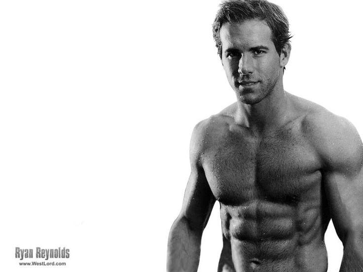 Ryan Reynolds Ryan Reynolds – Laurence Stefani