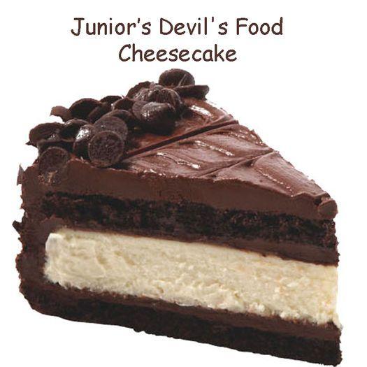 Mahogony Devils Food Cake
