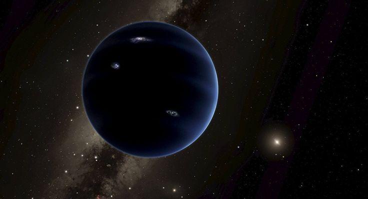 """Une équipe d'astronomes de l'Université de Berne (Suisse) a minutieusement étudié toutes les données disponibles concernant la """"neuvième planète"""" du Système solaire, plus connue sous le nom de """"planète X"""", afin d'éclairer notre lanterne sur les anomalies..."""