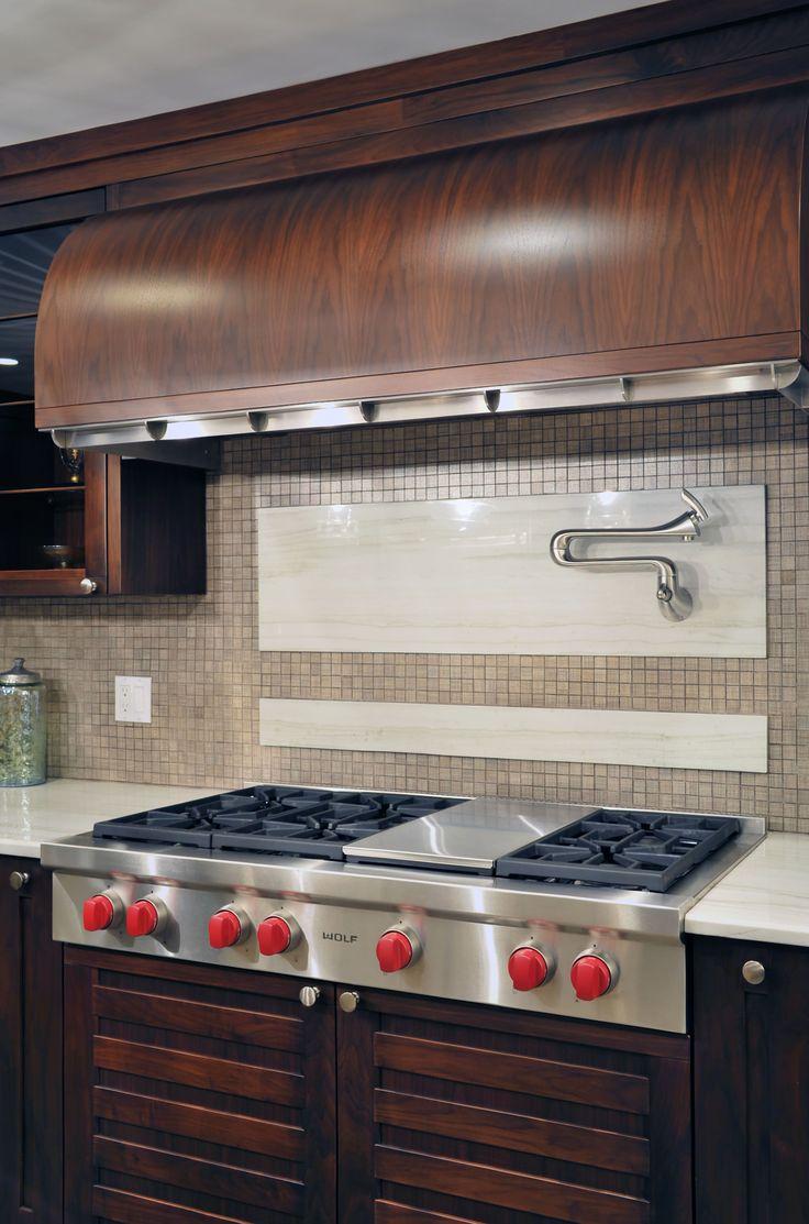 Cooktop Exhaust Hoods ~ Best images about kitchen exhaust hood vent on