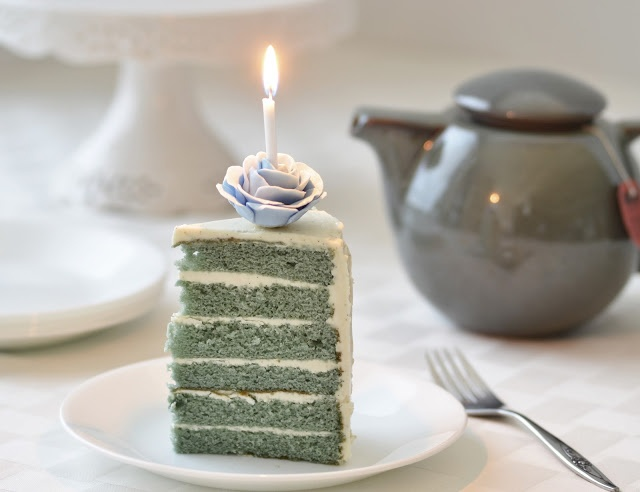 earl grey cake earl grey tea vanilla bean cakes vanilla buttercream ...