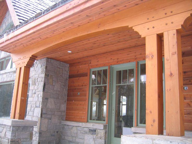 Best Good Fellow Cedar Siding And Trims Home Ideas In 2019 640 x 480