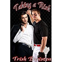 Taking a Risk (Taking on Love Book 3)  by Trish Edmisten