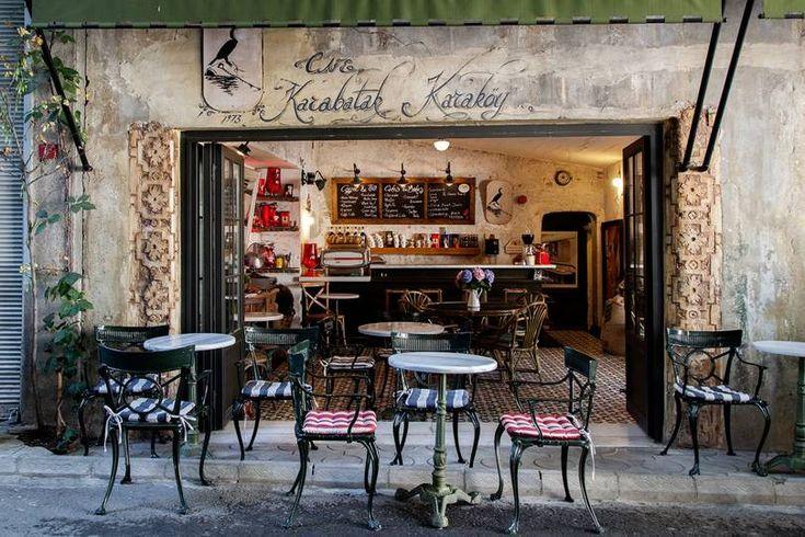 Karaköy: Istanbul's cool new district