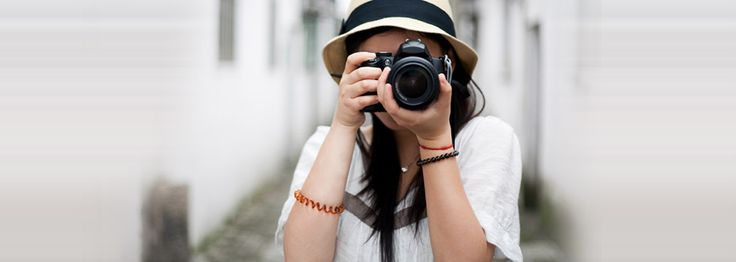 The Nikon D3100 DSLR is the perfect camera to guide you along your journey as a photographer.