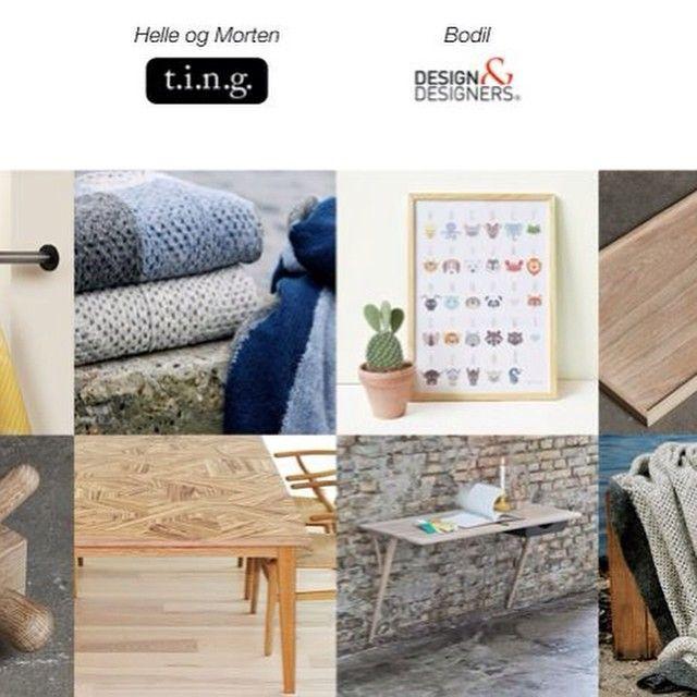 Glæder os til at komme i @tingshopsilkeborg d. 22 April til designer iværksætter aften hvor bl.a også @theoakmen og @alfabetdyr kommer  #Design #Bolig #Hjem #Inspiration #Iværksætter #Hygge #Kreativ #Dekoration #ViGlæderOs