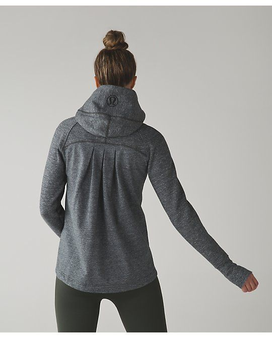 pleat to street hoodie | womens hoodies | lululemon athletica Clothing, Shoes & Jewelry : Women http://amzn.to/2kCgwsM