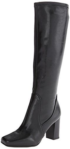 News Franco Sarto Women's L Zula Motorcycle Boot   buy now     $129.00 Go for a chic, refined look with the Franco Sarto Zula boot. This women's dress boot features a supple faux leather upper; a ... http://showbizlikes.com/franco-sarto-womens-l-zula-motorcycle-boot/