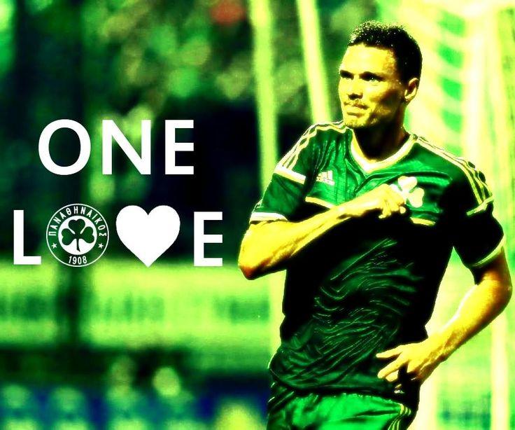 ''ONE LOVE''