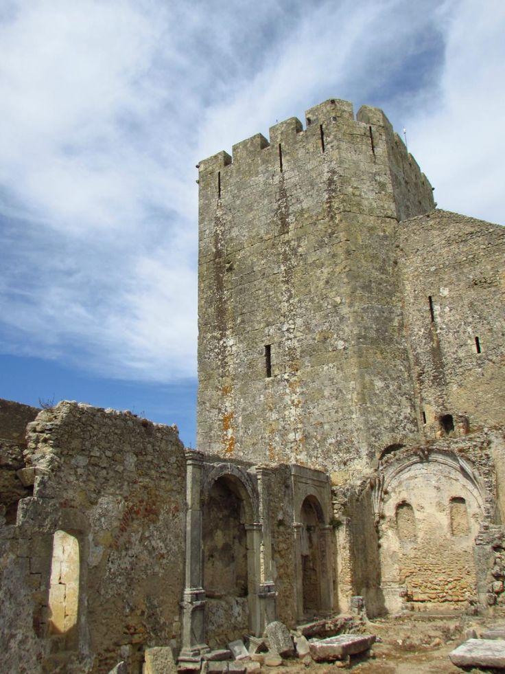 Castelo de Palmela - Palmela - Bewertungen und Fotos – TripAdvisor