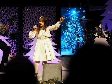 Kaitlyn Maher - 10 yo - O Come O Come Emmanuel - December 24, 2014 - YouTube