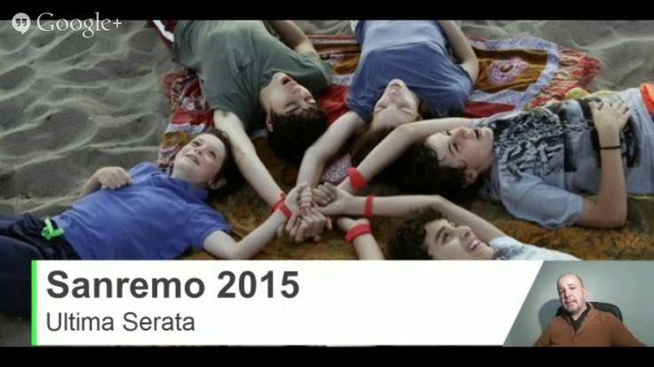 Sanremo 2015 Braccialetti Rossi Will Smith Gianna Nannini Ed Sheeran