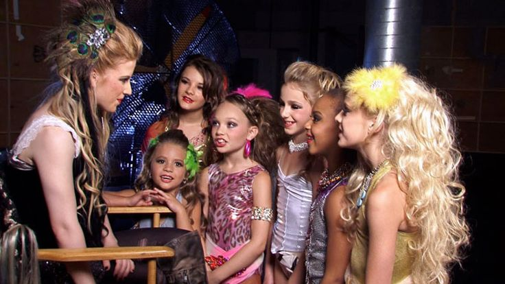 There's Only One Star - Watch Dance Moms Online  - myLifetime.com