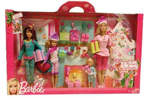 189 Best Barbie Family Sets: Barbie, Ken, Skipper, Stacie