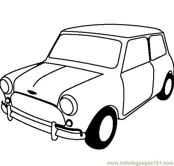 1963_Austin_Mini_Cooper_S_uwgci.gif (560×536) (avec images