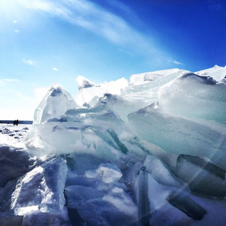 ice close
