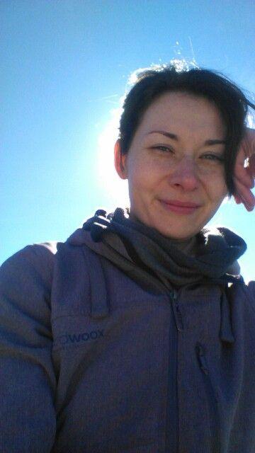 Under the Italian sun ;)