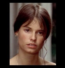 Kay Lenz- Ive loved her in everything Ive seen her in esp. Fast Walking!