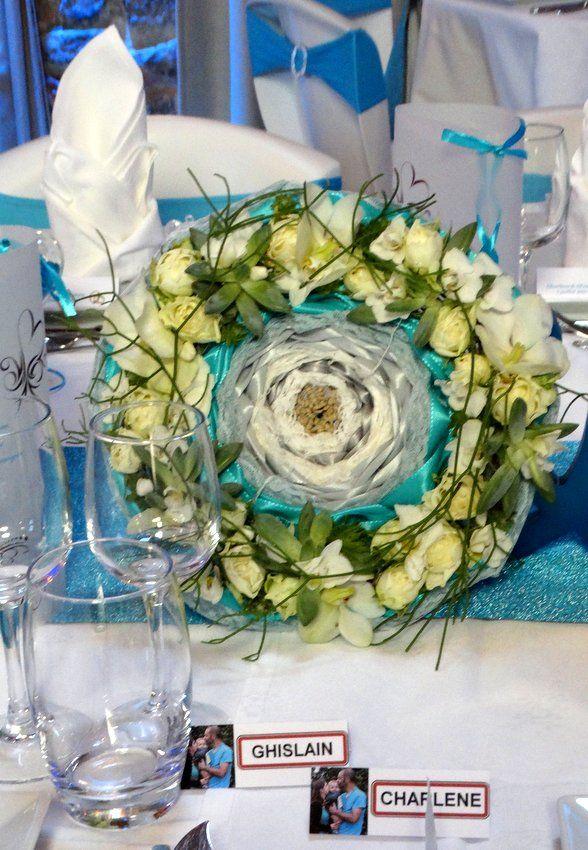 Réception de mariage de  Charlène et Ghislain le 7 juillet 2017  à la ferme Quentel - Gouesnou