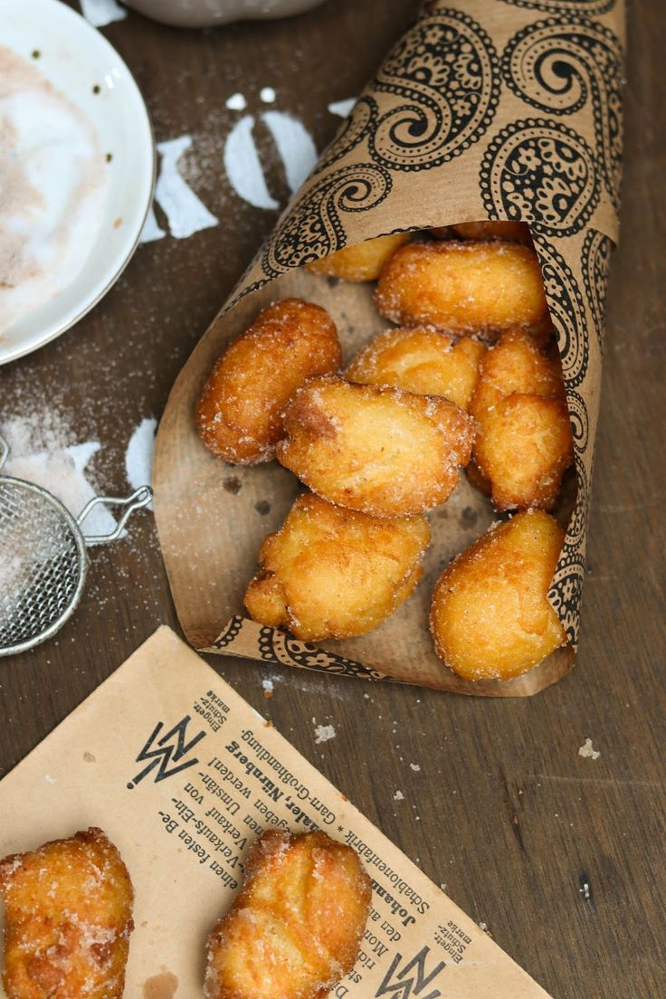 Ein Blog über DIY Essen Backen und Deko