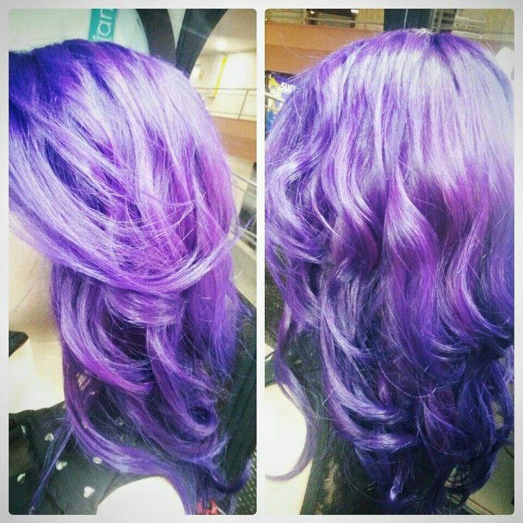 Púrpura claro