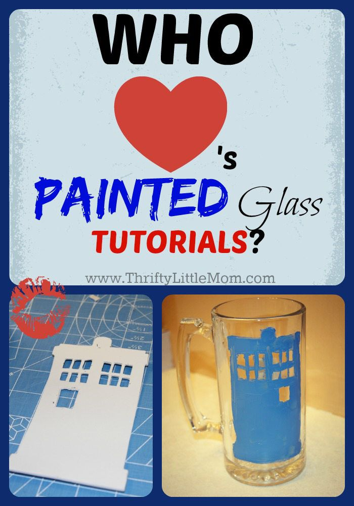 17 best images about painting on pinterest how to paint for Glass painting tips and tricks