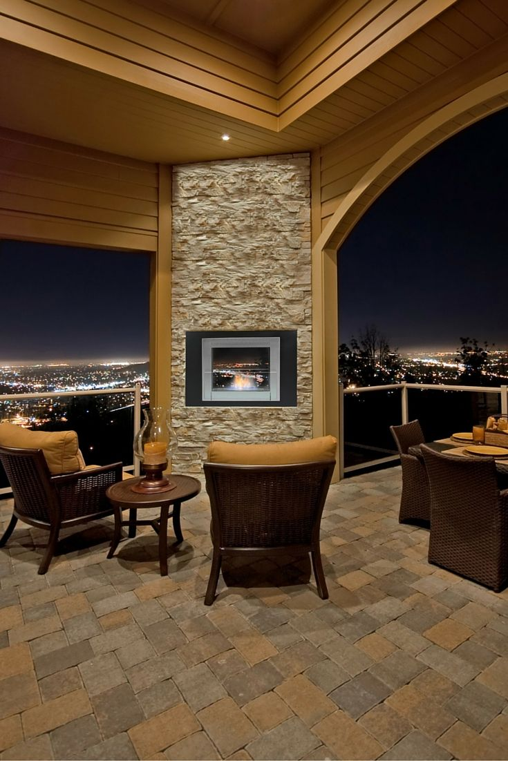 42 best unique outdoor fireplaces images on pinterest outdoor