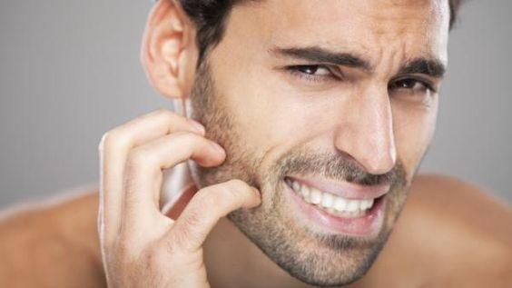 les 25 meilleures id es de la cat gorie avoir une barbe sur pinterest barbes style de barbe. Black Bedroom Furniture Sets. Home Design Ideas