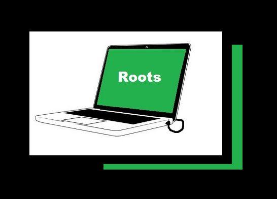 Emerald Roots