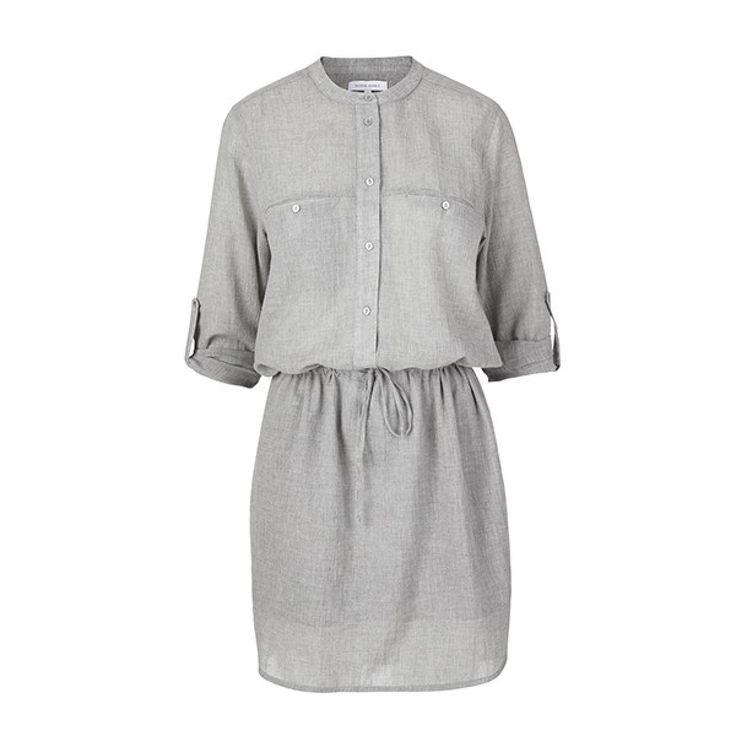 Second Female Lavine dress - concrete