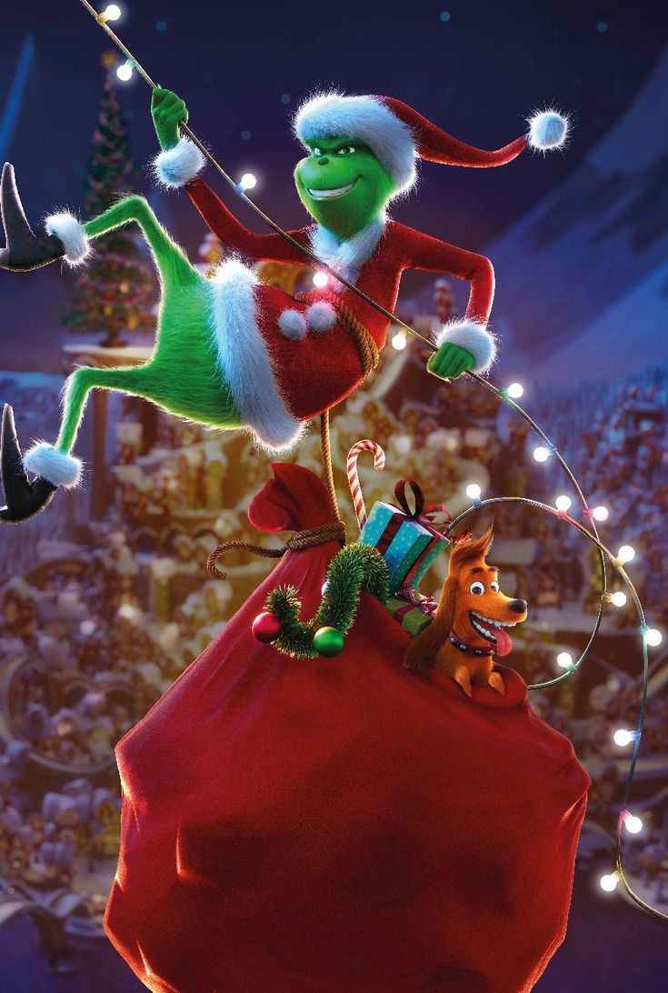 Download grinch movie wallpaper by silverbull735 e1