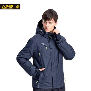 WHS New Men ski Jackets brands Outdoor Warm Snowboard Jacket coat male waterproof snow jacket Man sportswear winter clothes (32743136980)  SEE MORE  #SuperDeals