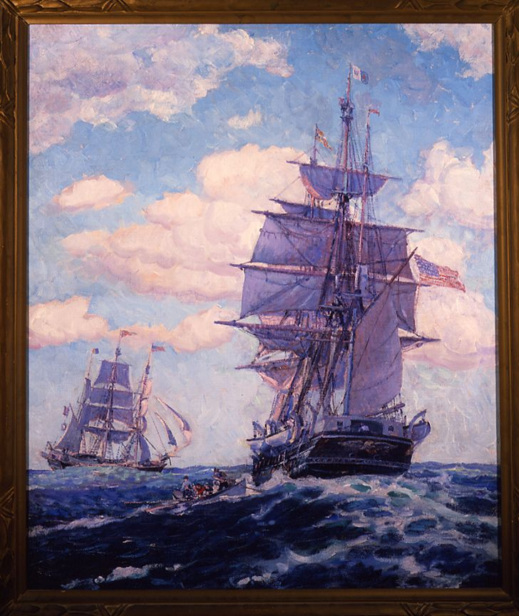 """For """"Moby Dick"""" Life Aboard   New Bedford Whaling Museum New Bedford Whaling Museum"""