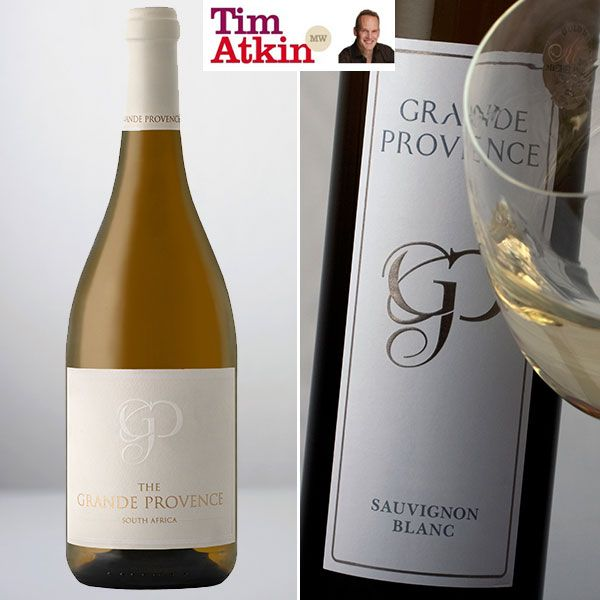 Wonderful to see that the Grande Provence White and the newly launched wooded Sauvignon Blanc are featured in the 2016 South African Wine Report by Tim Atkin.
