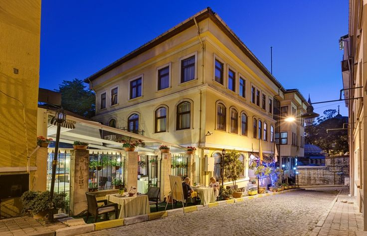 Arena Hotel Istanbul **** | Hotel Sultanahmet Istanbul - OFFICIAL SITE