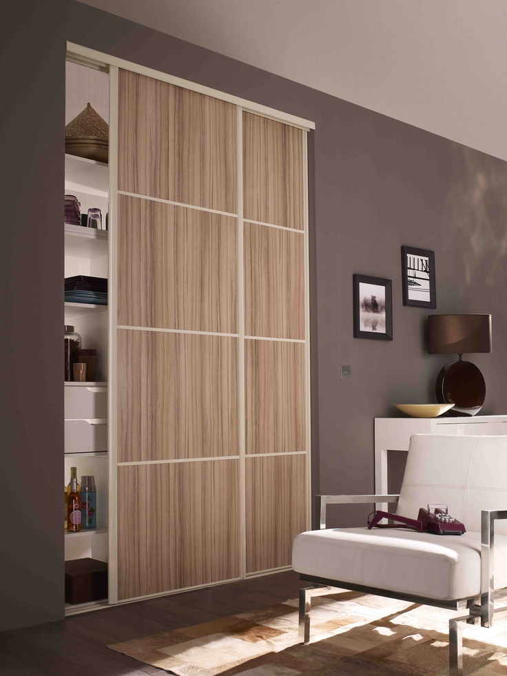 11 best images about porte de placard on pinterest. Black Bedroom Furniture Sets. Home Design Ideas